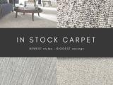 In Stock Carpet