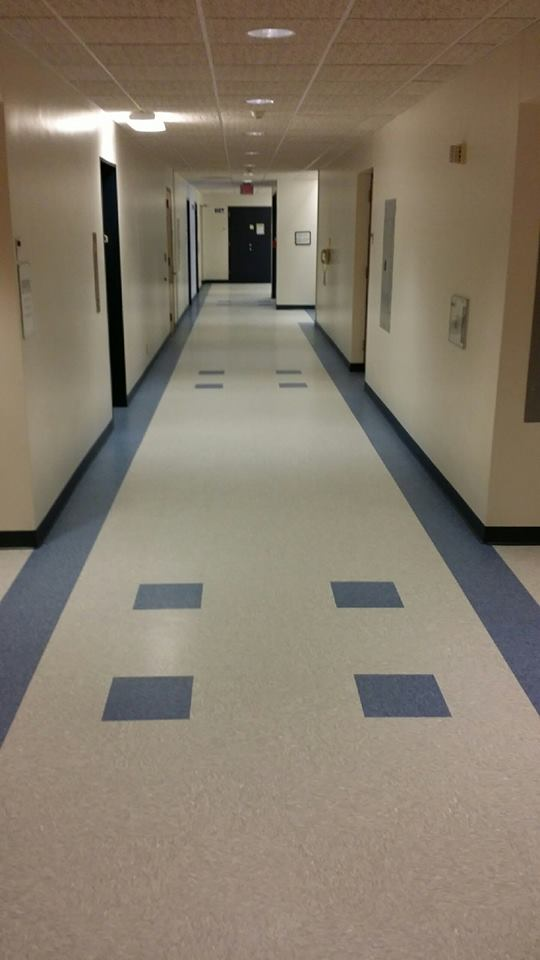 Vinyl Composition Tile Specialized Floor Coverings