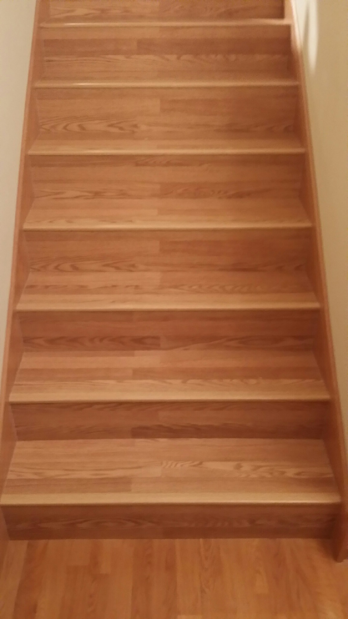 Laminate Stair Treads Specialized Floor Coverings